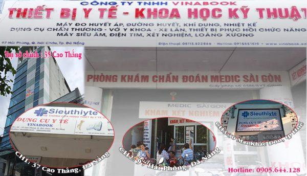 Mua máy tạo oxy tại nhà ở Đà Nẵng cần lưu ý những điểm gì?