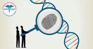 Xét nghiệm ADN ở Huế