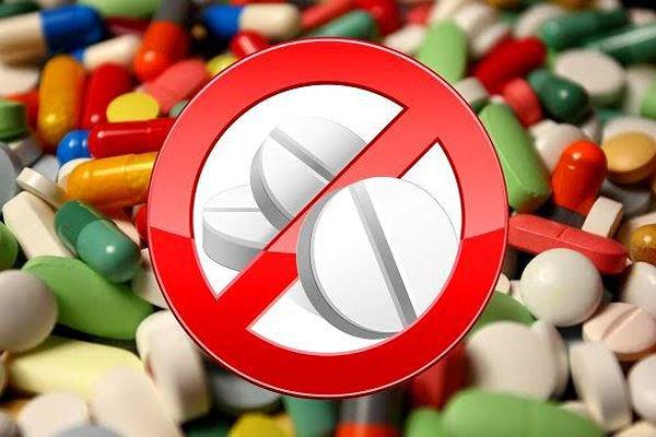 thuốc kháng sinh không tốt cho sức khoẻ lâu dài