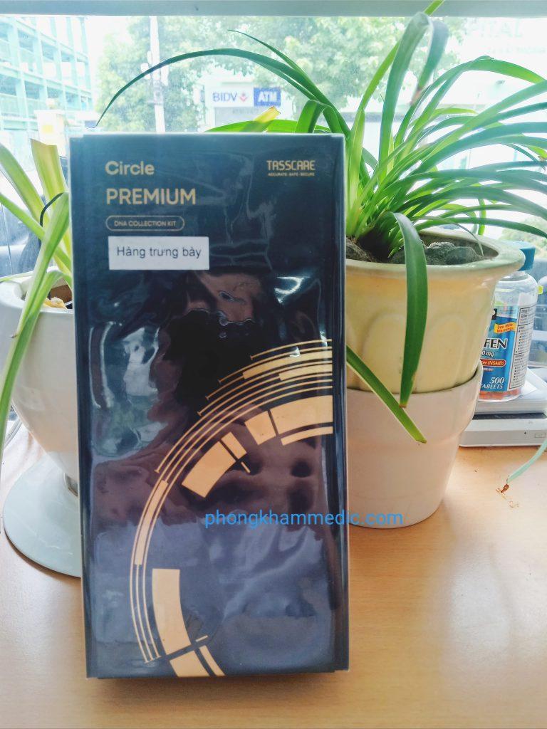 Circle Premium