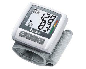 Máy đo huyết áp cổ tay Beurer